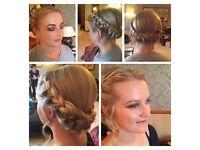 Wedding Hair and Makeup Artist - Fife