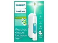 Philips sonicare 3 series electric toothbrush