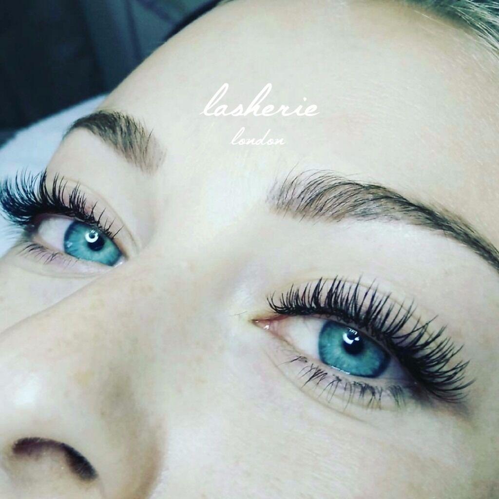 4f69575225b Russian Volume 2D - 10D, individual eyelash extensions, LVL lash curl /  perm / lift, HD eyebrow, | in Wimbledon, London | Gumtree