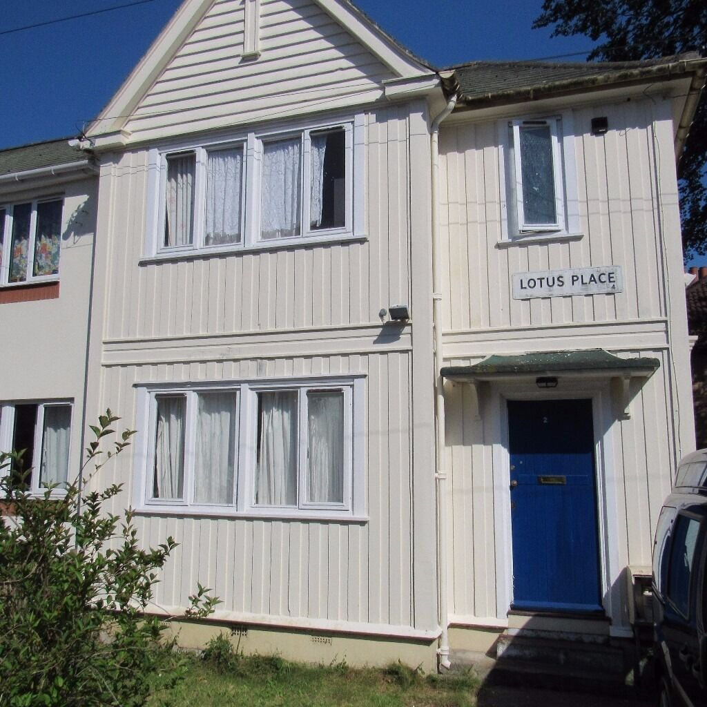 1 Bed shared accommodation, Lotus Place, NE4 9PL