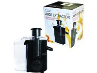 Black Daniel James Juicer 250 Watts