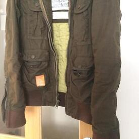 Super Dry Jacket - size medium