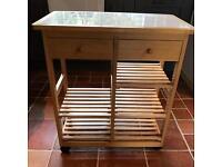 Portable Kitchen unit