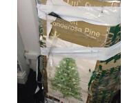 Christmas tree green 6ft