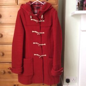 Top Shop Duffle Coat