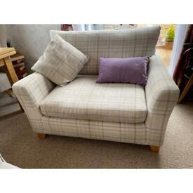 Next Cuddle Sofa