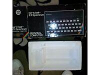 Sinclair ZX Spectrum including Games
