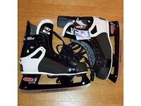 CCM 752 Instapump Kevlar Super Tacks - Brand New in Box with tags still attached