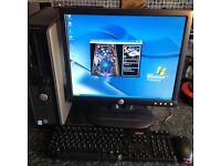 Dell Optiplex GX620 Complete PC