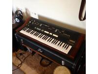 Analogue Yamaha SK20 Vintage 1980 Synth/Synthesiser