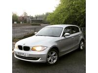 2007 (57) BMW 116i 6 - speed Manual