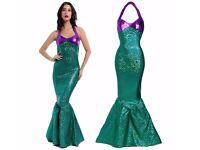 A New Adult Mermaid Fancy Dress Costume!