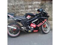 2003 Rieju RS2 50 (With Aprilia RS 50 Engine) 12 month MOT