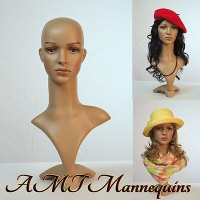 Female Mannequin Headstand Shown Realistic Life Size Plastic -fd22 Long Wigs