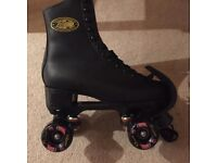 Professional Roller Skates by RSI Rotterdam size 41