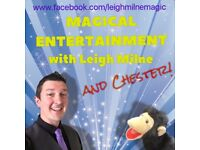 Children's Entertainment - Magic Show