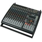 Behringer Europower PMP4000 powered PA en studio mixer