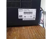 Epson printer sx400