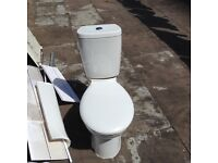 Toilet for sale!
