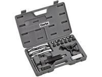 Clarke CHT227 Hydraulic Puller Set. BRAND NEW
