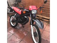 Classic Honda MT5 MT50 MT50SG 50cc