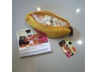 Brand New Bananagrams Set - Unopened - Christmas Present / Gift
