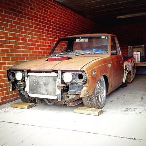 74 hilux  shorty Lithgow Lithgow Area Preview