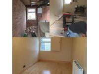 Carpenter, painter, builder
