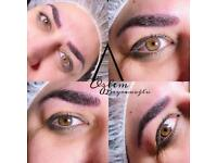 Model wanted for my phibrows course