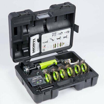 Monti MBX DIE BLASTER Pneumatic Kit Surface Preparation SDB-001-BMC