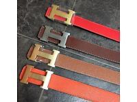 Hermes £20 Unisex colours.