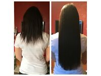 Remy Human Hair Extensions*Book today*Mobile