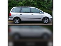 VW Sharan for sale 7 seater