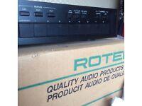 Rotel RT850 Tuner
