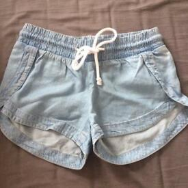Tally weijl shorts