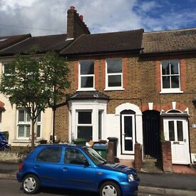 A DOUBLE ROOM TO RENT IN A SHARED FOUR BEDROOM HOUSE ALL BILLS AND CLEANER INCLUDED