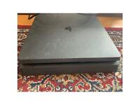 Playstation4 500gb with FiFa20