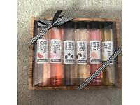 Unopened set of Twizzle shower gel gift set