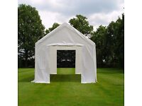 Brand NEW 10ft x 7ft (3m x 2m) Heavy Duty Marquee, Party Tent, Gazebo including Leg Weights