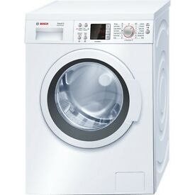 6 Avantixx Automatic washing machine WAQ28461GB Exxcel 8 VarioPerfect 8KG