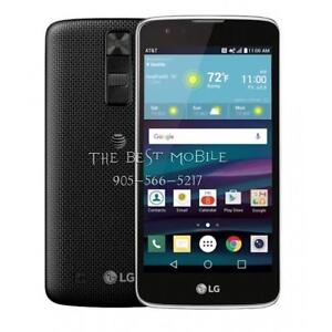 LG Escape 3K373 Brand New @ THE BEST MOBILE 9055665217/ Unlocked FREEDOM MOBILE, Chatr