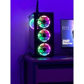 PROFESSIONAL PC BUILDING   GAMING PC BUILDS
