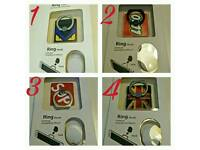 Smartphone iRing £2each/£5 for 3