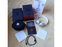 Beats Solo 3 Wireless - Silver Special Edition