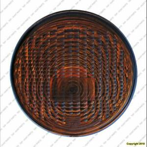 Signal Lamp Passenger Side High Quality Jeep Wrangler 2007-2013