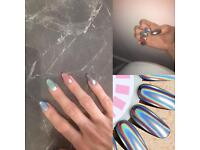 Nottingham mobile nails and spray tanning