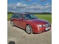 Rover 75 TT estate - one of the last ones built