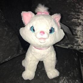 Marie Aristocats Disney Toy