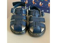 Baby dr martens size 3