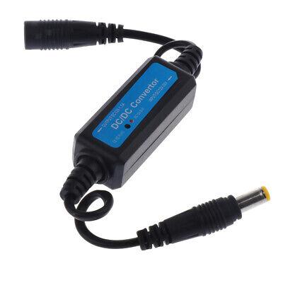 Dcdc Converter Regulator Adapter 12v-36v To 12v 1.5a Voltage Stabilizers
